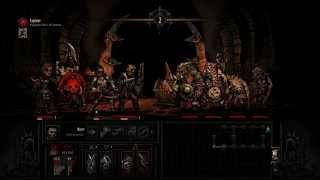 Darkest Dungeon - Most Bullshit First Room Ever