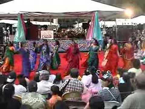 India Festival 2002 - Dola Re Dola