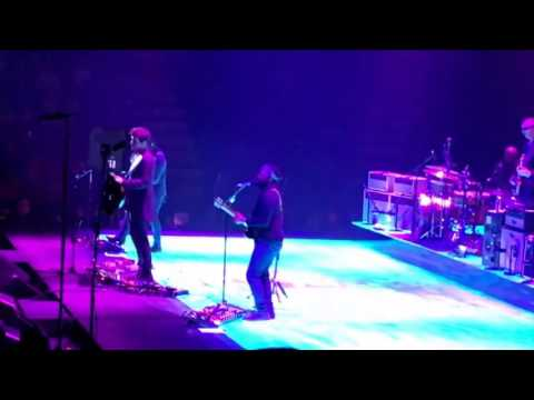John Mayer - Moving On and Getting Over - Times Union Center