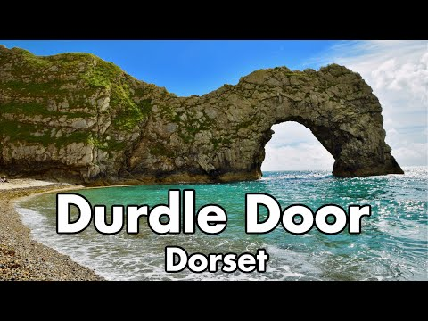 Durdle Door , Lulworth Cove , Dorset UK