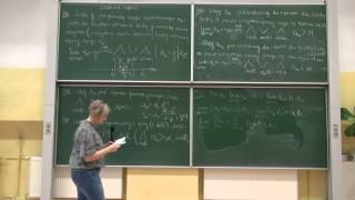 Ciągi. Granica ciągu. Ciąg rozbieżny. Liczba Eulera. Wzory. Przykłady. Część II