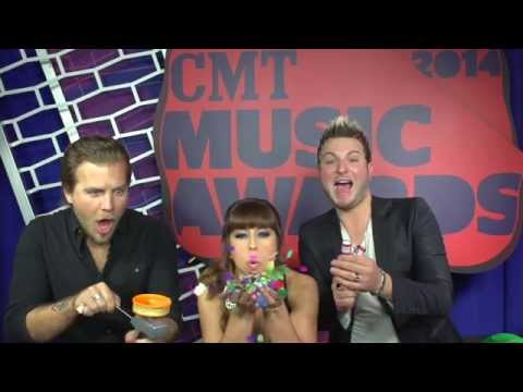 2014 CMT Music Awards Slow Mo #5