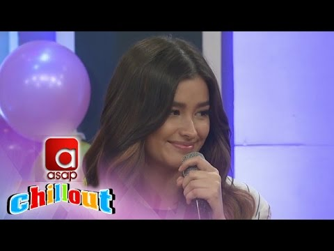 ASAP Chillout: Liza's wish for Enrique