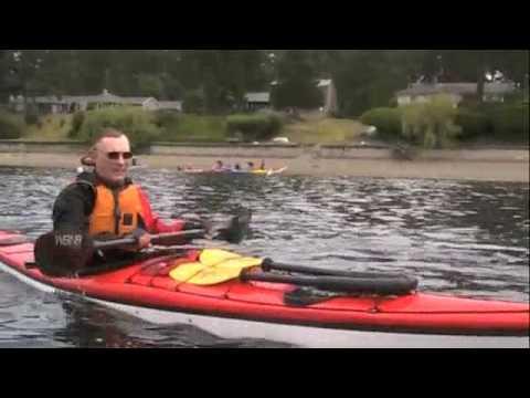 Olympia Mountaineers Sea Kayak Picnic 7-31-10