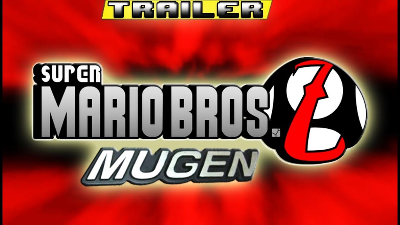 Super mario bros z trailer - Galaxy rangers episode 6