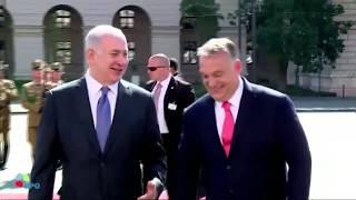 "Offenes Mikrofon: Netanjahu – ""Verhalten der EU gegenüber Israel ist verrückt"""