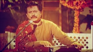 Attaullah Eisa Khelvi - Sab Maya Hai