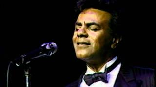 Johnny Mathis - How Do You KeepThe Music Playing