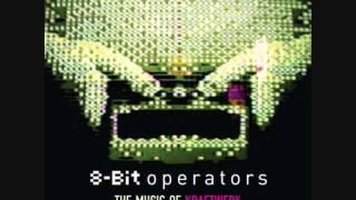 Gambar cover 8-Bit Operators - The Music of Kraftwerk
