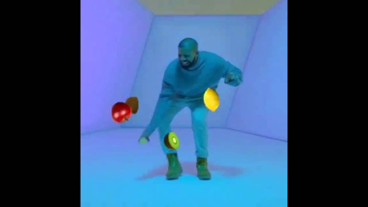 Drake Funny Dance Meme : Drake on hotline bling dance jokes u why he s cool with people