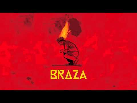 BRAZA - Álbum Completo