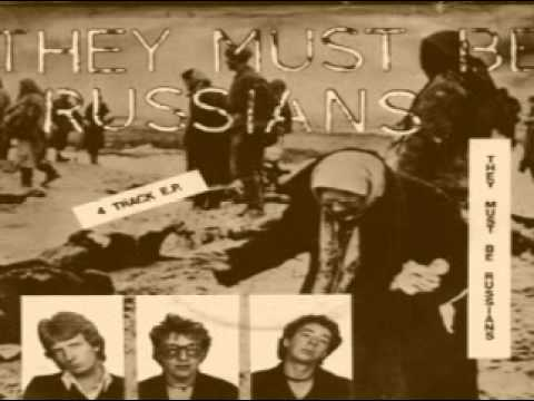 They Must Be Russians - Circus