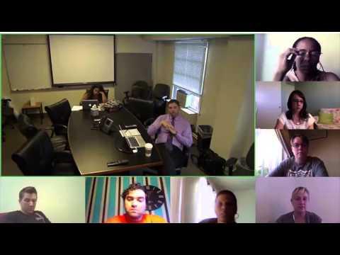 Online Master of Counseling Psychology Program at CBU/Online