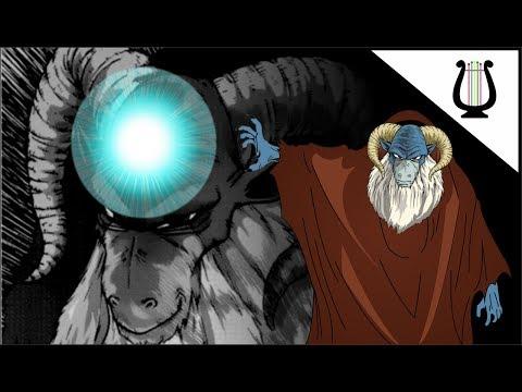 Todo sobre Moro, el primer Maestro de la Genkidama - Dragon Ball Super (MANGA)