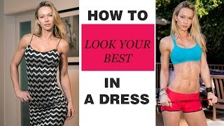 How To Look Your Best in a Dress - version for Germany and Androids