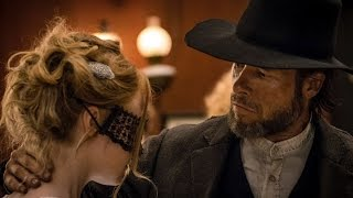 BRIMSTONE | 2017 | Trailer HD, Guy Pearce, Dakota Fanning