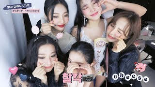 Download 🎟 Let's make a SMTOWN LIVE TICKET with #RedVelvet | 🎫 #레드벨벳 과 티꾸