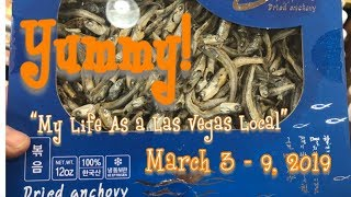 Gambar cover TOUGH WEEK OF EVENTS BUT ENDED WITH A TRIP TO SEAFOOD CITY -- WEEKLY VLOG OF A LAS VEGAS LOCAL