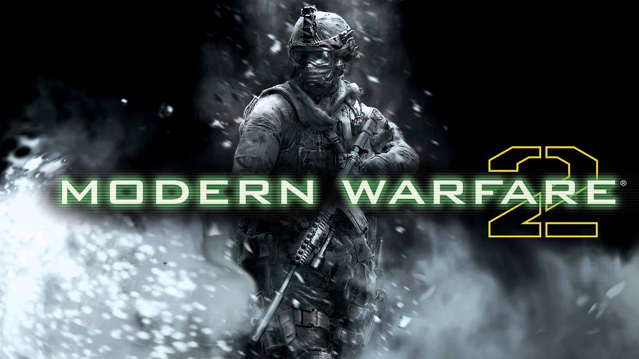 MW2 Soundtrack 12.Of Their Own Accord (D.C. Burning)