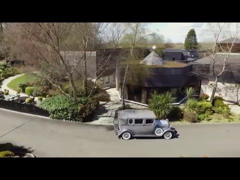 Cinematic Wedding Video Northern Ireland