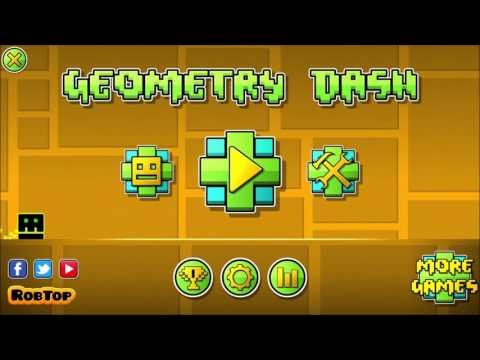 DryOut - Geometry Dash - Original Music