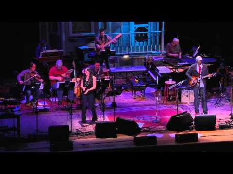 The Worst Is Yet To Come - Keb' Mo' - 5/9/2015