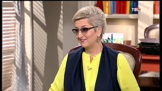 Ирина Мирошниченко. Мой герой