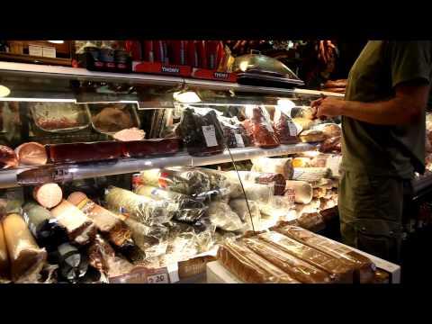 St. Lawrence Market, Toronto - Ontario, Canada
