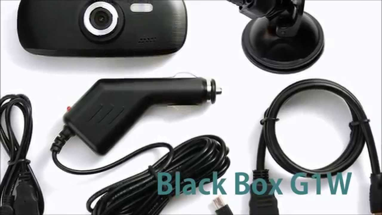 Black Box Dash Cam >> G1w Black Box Original Dashboard Dashcam Review Save 50 Youtube