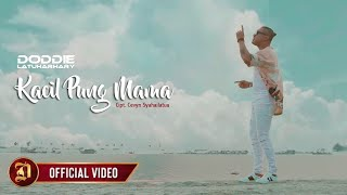 Doddie Latuharhary - Kacil Pung Mama (Official Music Video)