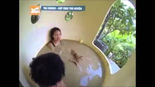 100 Egg Mud Bath Khu Du Lịch T