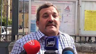 La préfecture refuse l'installation des forains aux quinconces des Jacobins