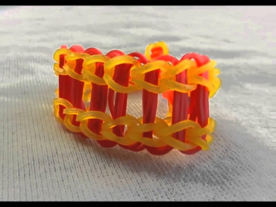 Резиночки для плетения что можно сделать 86