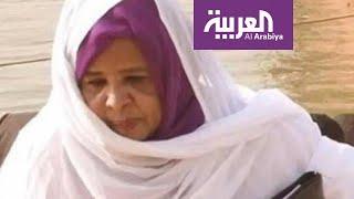 نعمات خير.. أول رئيسة للقضاء في تاريخ السودان
