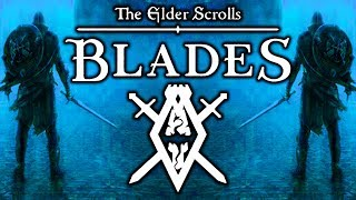 Elder Scrolls Blades - Hands On Experience / Thoughts @E3