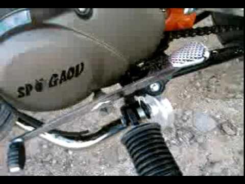 dax spigaou 50cc doovi