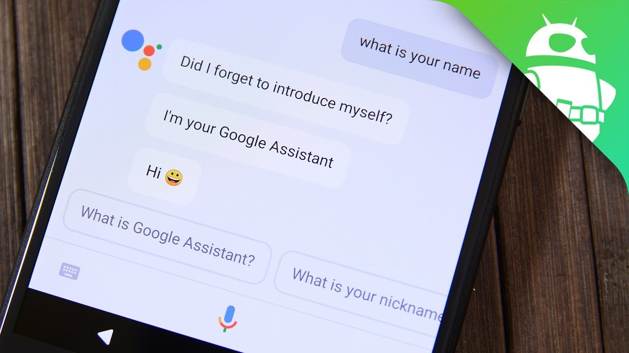 Google Assistant guide: What is it, how to use it, tips and tricks