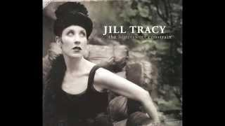 "JILL TRACY: ""Haunted by the Thought of You"" w/ lyrics OFFICIAL"