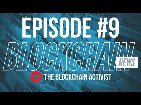 Blockchain News #9: Dubai Crypto Valley, NASDAQ BTC Futures, Decentralized Courts, Litecoin Miners