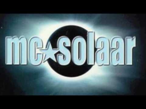 MC Solaar - Nouvelle Genèse