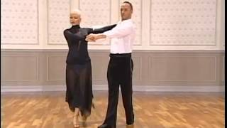 Испанский танец пасадобль video dance ru]