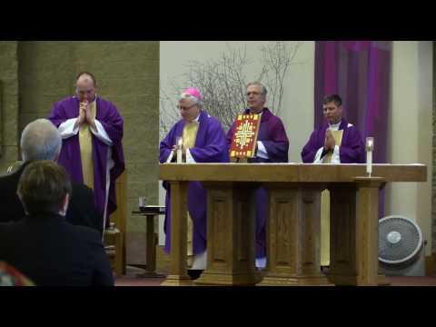 Holy Family Parish Rural Mass 3-30-17