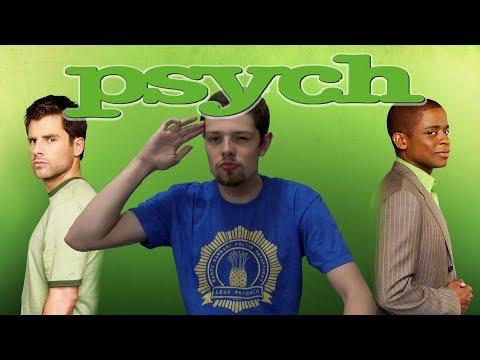 Top 5 Psych Episodes