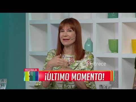 Matilda Blanco opinó sobre la devolución de Pampita a Lourdes Sánchez en el baile clásico