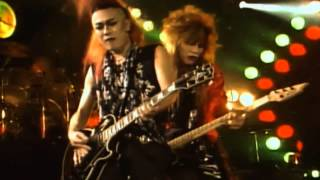 WE ARE X! X JAPAN -「X」 [PV]