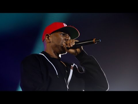 Giggs - Lock Doh (1Xtra Live 2016)