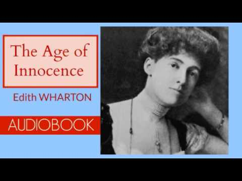 The Age of Innocence by Edith Wharton - Audiobook ( Part 1/2 )