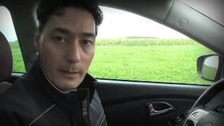 Hyundai ix35 autotest ANWB Auto смотреть