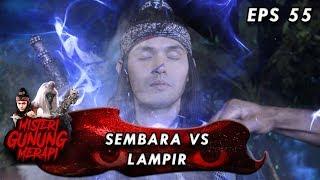 Download Video Sembara Vs Mak Lampir Dalam Dunia Mimpi - Misteri Gunung Merapi Eps 55 MP3 3GP MP4