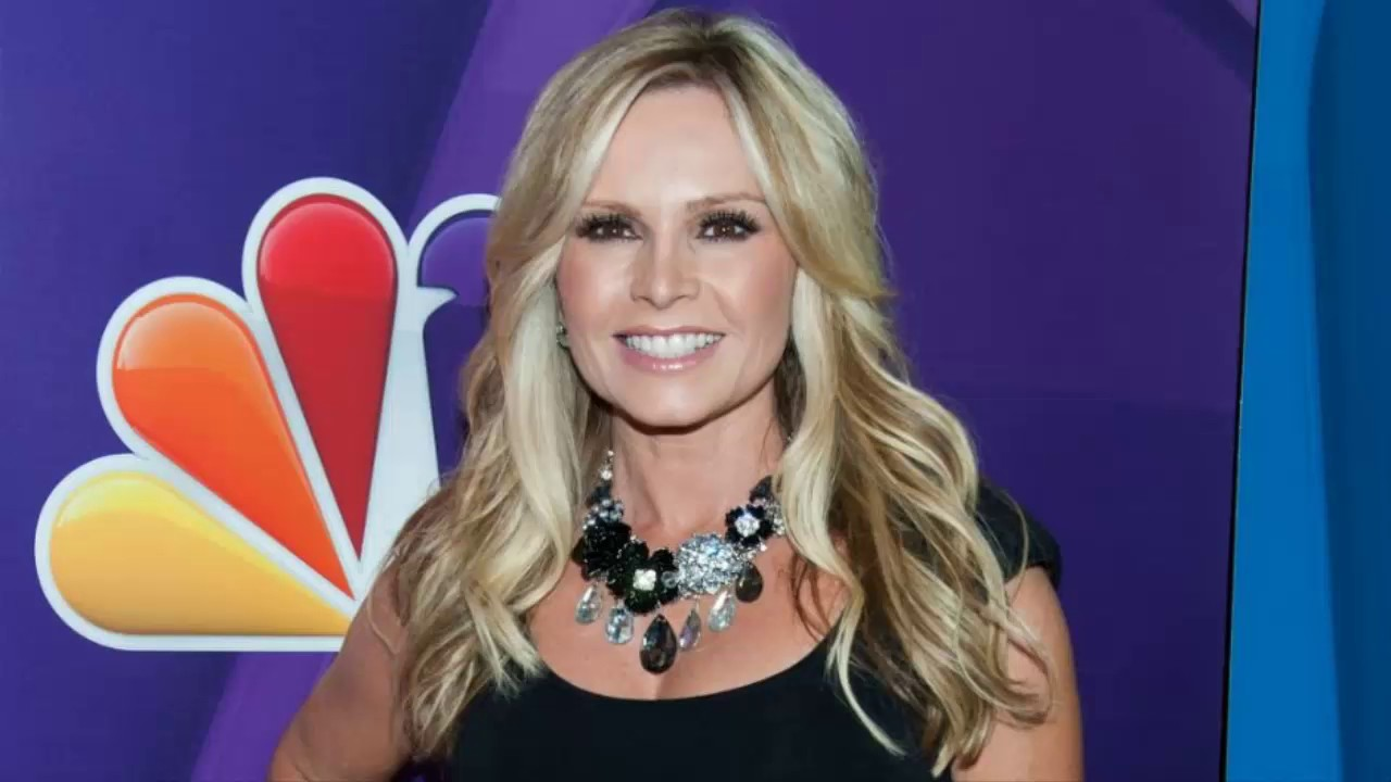 'RHOC' Star Tamra Judge Reportedly Has No Chance At Making Amends With Daughter Sidney Barney